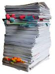 прием макулатуры архивы уничтожение документов