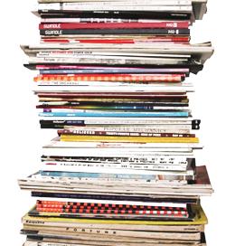 прием макулатуры журналы рекламная продукция